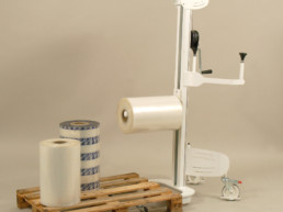 Edmolift - Manual Compact Lifter