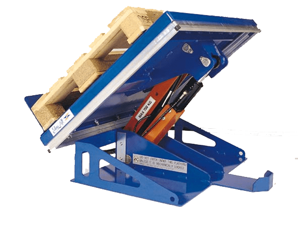 Edmolift Scissor lift platform