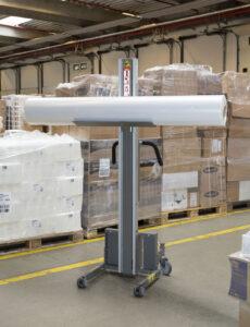 Reel Lifting Equipment