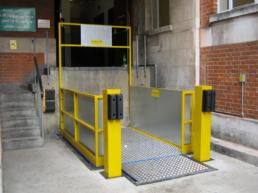 scissor lift custom lifts pallet lifts