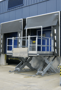 Heavy duty scissor lift custom lifts pallet lifts