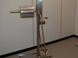 Edmolift WPM85 manually operated lifter